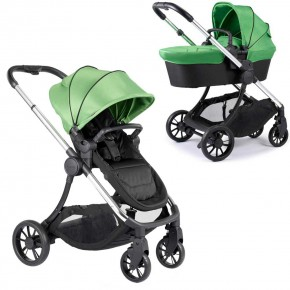 iCandy Lime бебешка количка 2 в 1 - Lime