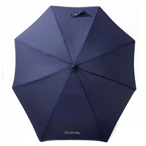 iCandy универсално чадърче за детска количка - Blue