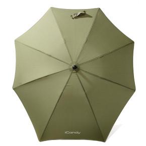 iCandy универсално чадърче за детска количка - Khaki