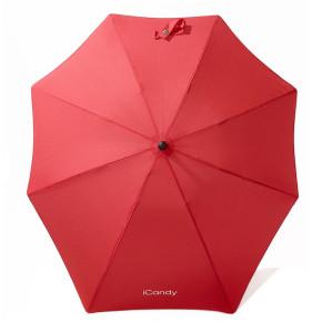 iCandy универсално чадърче за детска количка - Red