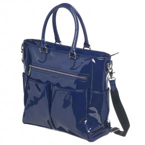 iCandy чанта за детска количка Zip Tote Bag Verity Royal