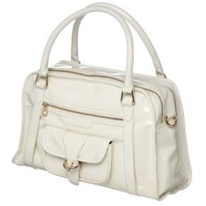 iCandy чанта за детска количка East West Bag Emilia Ivory IC1158
