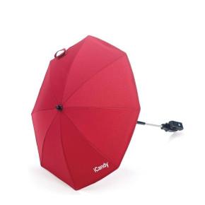 iCandy чадър за детска количка Red IC1095