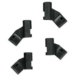 iCandy комплект от конвертиращи адаптeри и елеватори за количка Orange