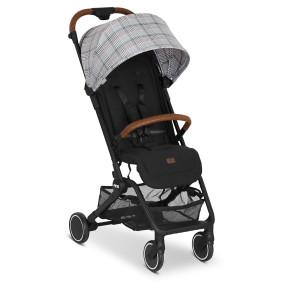 ABC Design Ping Fashion Edition лека детска количка - Smaragd