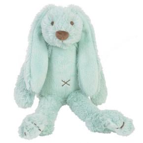 Happy Horse плюшена играчка Зайчето Richie 58 см - зелено