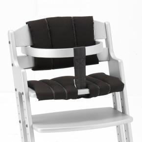 BabyDan текстилна подложка за столче за хранене DanChair