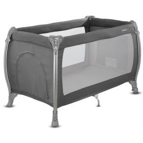 Inglesina Lodge сгъваема бебешка кошара - Grey