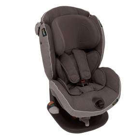 BeSafe столче за кола iZi Comfort X3 02 Metallic Mélange