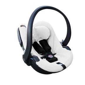 BeSafe Протектор за столче за кола iZi Go Modular White