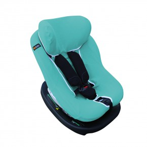 BeSafe Протектор за столче за кола iZi Modular i-Size Turquoise