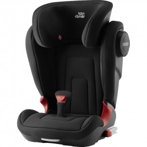 Britax Romer Kidfix2 S стол за кола - Cosmos Black