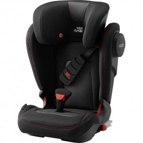 Britax Romer Kidfix III S стол за кола (15-36 кг) - Air Black