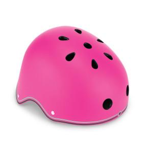 Globber предпазна каска (51-54 см) - Pink
