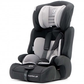 Kinderkraft Comfort Up стол за кола 9-36 кг - Black