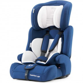 Kinderkraft Comfort Up стол за кола 9-36 кг - Blue 1