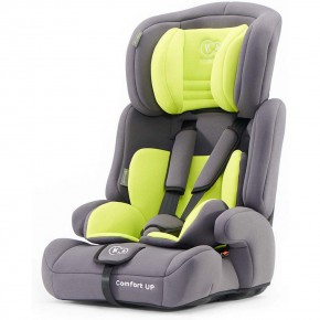 Kinderkraft Comfort Up стол за кола 9-36 кг - Green 1