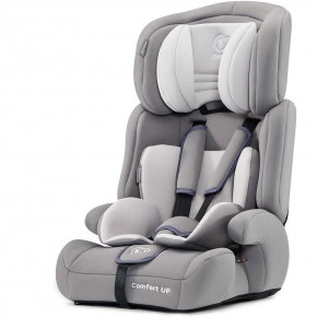 Kinderkraft Comfort Up стол за кола 9-36 кг - Grey