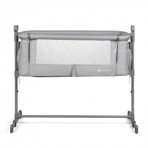 Kinderkraft Co-sleeper Neste сгъваема кошара - Grey