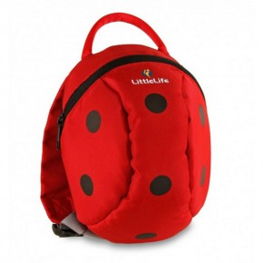 LittleLife Animal детска раница - Ladybird