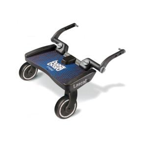 Lascal Maxi Buggy Board Универсална Степенка за второ дете Макси - Синя