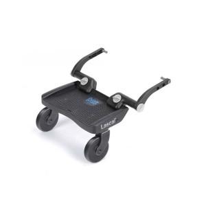 Lascal Mini Buggy Board Универсална Степенка за второ дете Мини - Синя