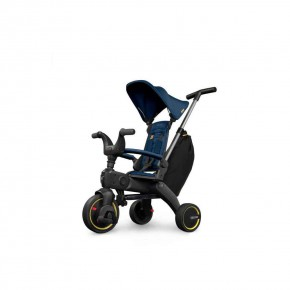 Doona™ Liki Trike S3 детска триколка - Royal Blue