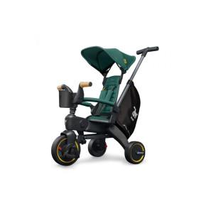 Doona™ Liki Trike S5 Delux детска триколка - Green