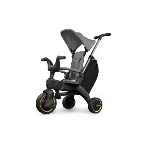 Doona™ Liki Trike S3 детска триколка - Grey Hound