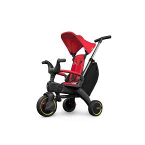 Doona™ Liki Trike S3 детска триколка - Flame Red