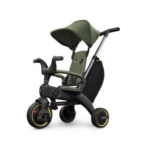 Doona™ Liki Trike S3 детска триколка - Desert Green