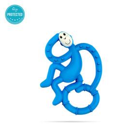 Matchstick Monkey™ бебешка чесалка Mini Monkey Teether - с апликатор за гел MM-MMT-002