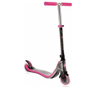 Globber My Too Fix Up тротинетка с две колела - Grey-Deep Pink