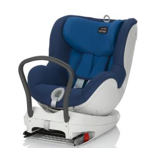 Britax Столче за кола - Römer Dualfix Ocean Blue