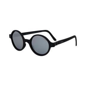 Ki ET LA RoZZ детски слънчеви очила 4-6 г. - Black (огледални стъкла)