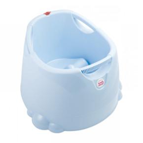 Ok Baby Вана за къпане и сядане Opla Light Blue