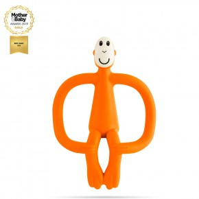 Matchstick Monkey™ Original Monkey Teething Toy чесалка с апликатор MM-T-005 2