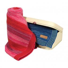 iCandy одеяло за количка Vintage Pink