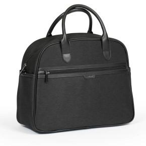 Чанта за количка iCandy Peach 6 Black Twill