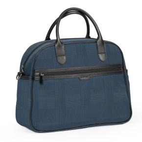 Чанта за количка iCandy Peach 6 Navy Check