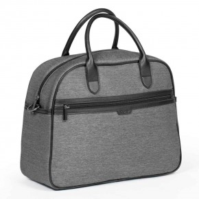 Чанта за количка iCandy Peach 6 Dark Grey Twill