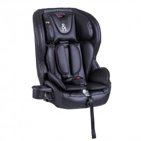 Phil and Teds Columbus V2 Isofix, от 9 до 36 кг