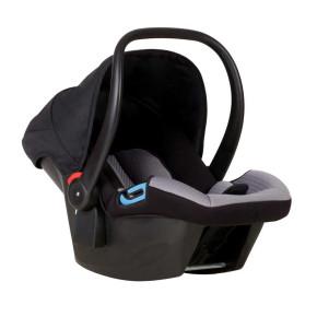 Mountain Buggy Protect столче за кола - черно-сиво