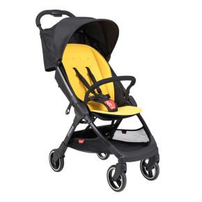 Phil&Teds Go детска количка Lemon