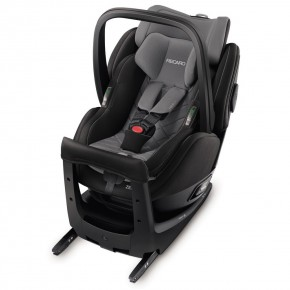 Recaro Zero 1 Elite i-Size 2018 Carbon Black столче за кола