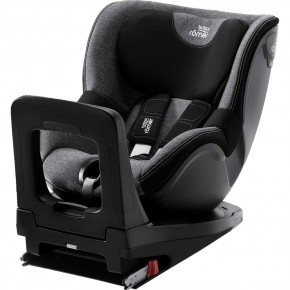 Britax Romer Dualfix i-Size M стол за кола - Graphite Marble