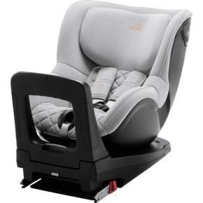 Britax Romer Dualfix i-Size M стол за кола - Nordic Grey