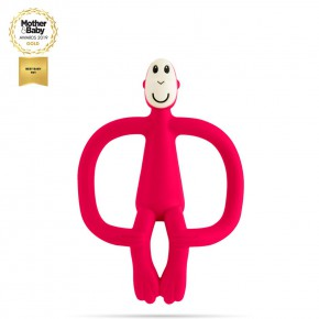 Matchstick Monkey™ Original Monkey Teething Toy чесалка с апликатор MM-T-004 2