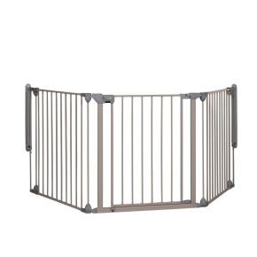Safety 1st Modular 3 модулна метална преграда - 3 модула