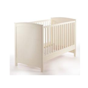 Satler LIP Sonja трансформиращо се бебешко легло - крем